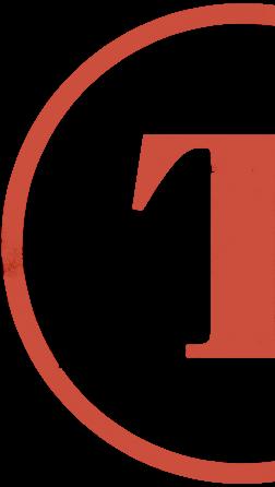 Toltec Stamped Logo