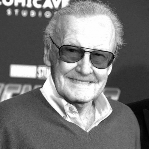Protecting the Legacy of Spider-Man Creator & Comic Book Legend Stan Lee